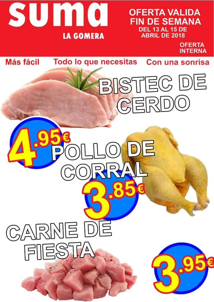 suma carne