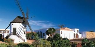 Municipio de Antigua Foto:www.xn--espaaescultura-tnb.es