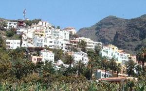 Barrio de La Calera