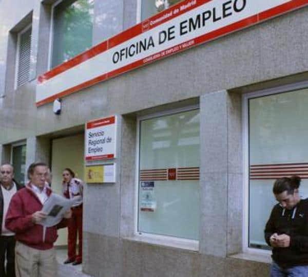 Oficina de empleo nueno 0 gomeranoticias for Oficina empleo canarias