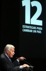 Felipe González .- Foto Samuel Sánchez