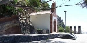 Ermita de El Paso