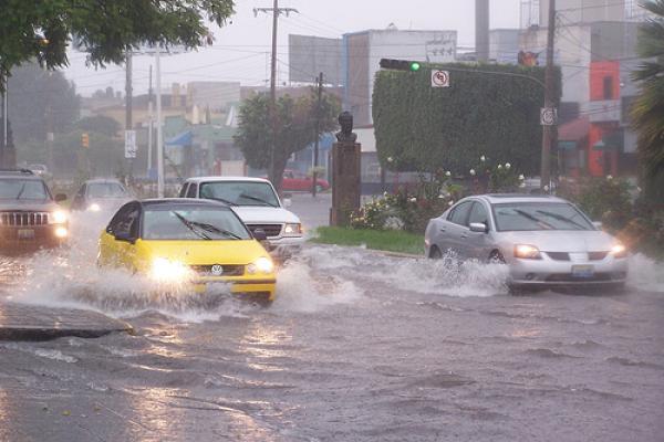 Amplían la alerta por lluvia en Canarias y advierten de posibles inundaciones