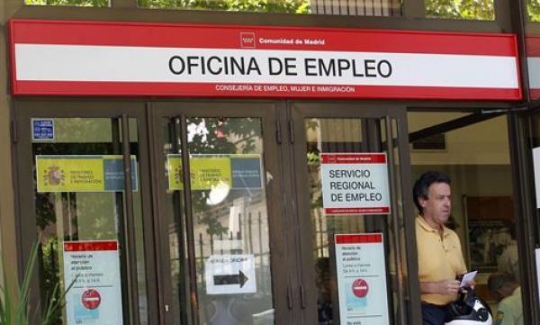 Oficina de empleo 9 gomeranoticias for Oficina empleo canarias
