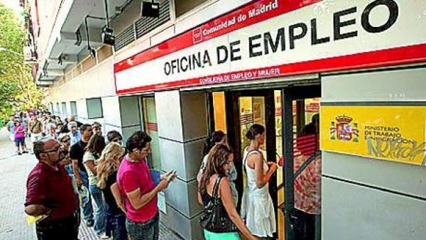 Parados menos en febrero en canarias que suma 243 for Oficina de empleo gran canaria