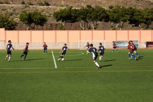 Futbol alevín 2