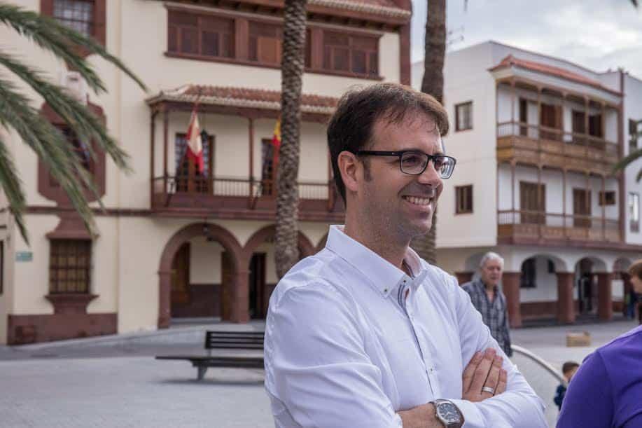 El Ayuntamiento De San Sebastián De La Gomera Convoca Diez Listas