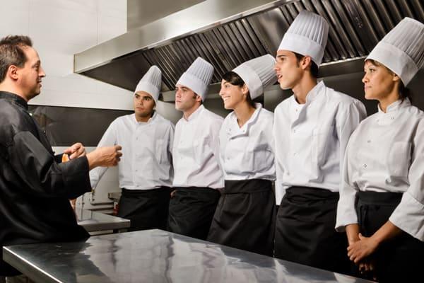 Formacion Profesional Cocina | Abierto El Plazo De Admision Y Matricula En Formacion Profesional