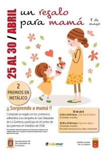Día de la Madre en San Sebastián
