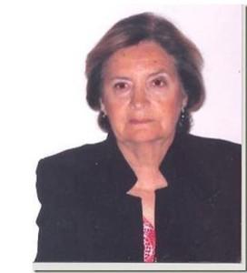 Gloria Díaz Padilla