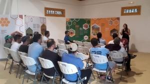 Curso sobre Biosfera