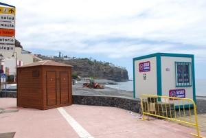 Regeneración de la Playa antes del verano (Foto de Archivo)