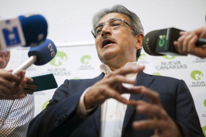 NC pide limitar el turismo en Canarias