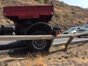 camión accidentado 1