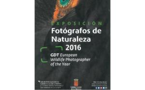 Fotografos de la naturaleza