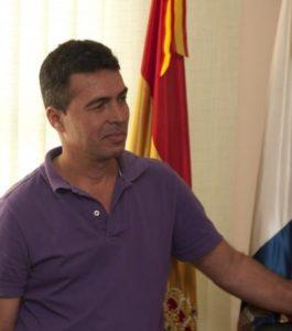 Pedro Luis Coello