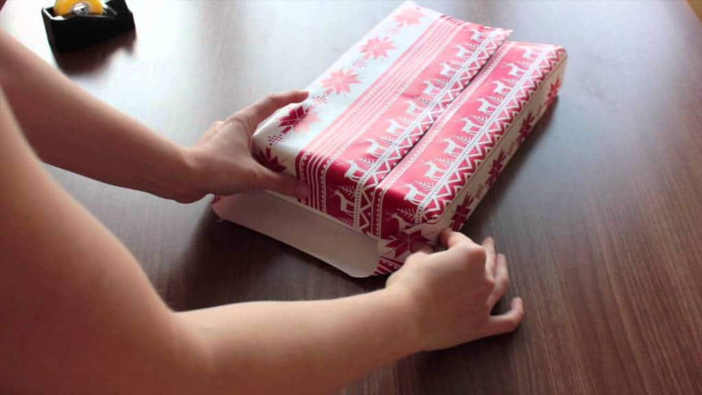 El ayuntamiento habilita una carpa de empaquetado de - Empaquetado de regalos ...