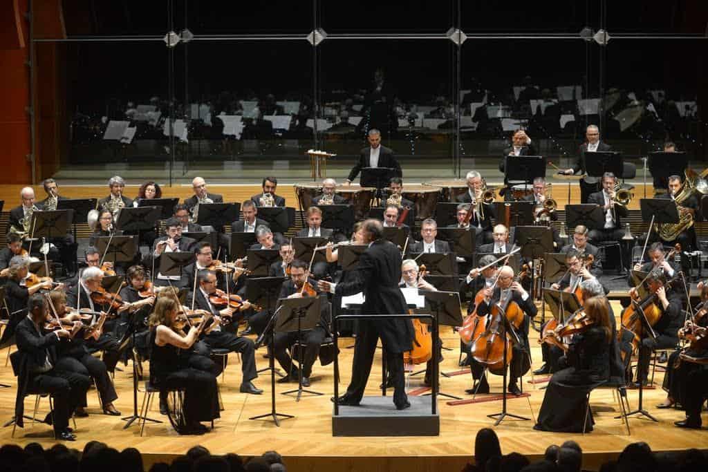 Resultado de imagen de Festival Internacional de Música de Canarias