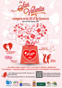 Campaña San Valentín AEG