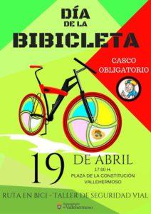 Dia de la Bicicleta Vallehermoso