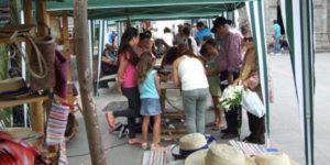 Feria de Artesanía (archivo)