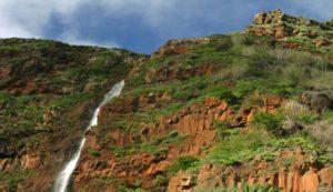 Cascada de La Zula