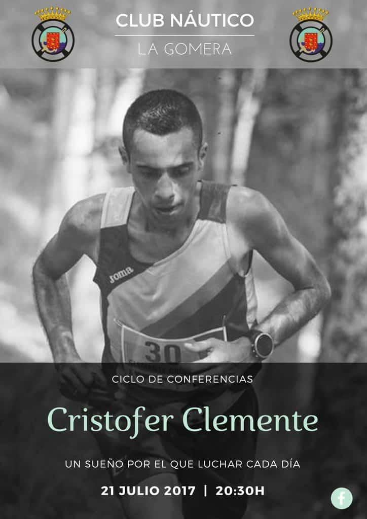 Cristofer Clemente nau 1