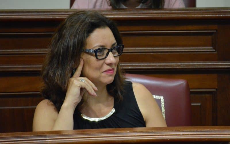 Las obras del Plan de Infraestructuras Turísticas del Gobierno canario en La Gomera son un fracaso de Isaac Castellano