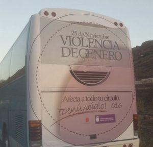 guagua violencia de género
