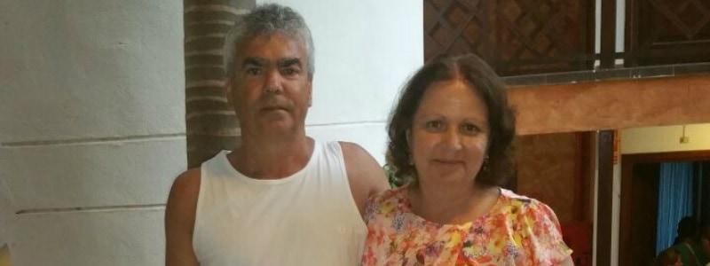 Francisco y Miguelina