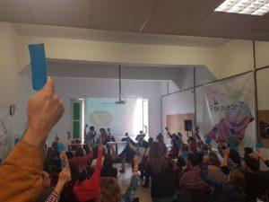 I Asamblea Canaria Sí se puede 03