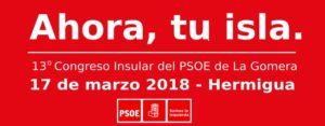 Congreso Insular del PSOE