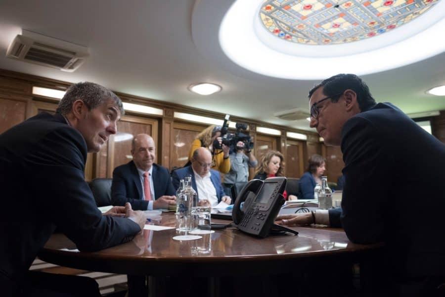 Resultado de imagen de director general de la Función Pública del Gobierno de Canarias, Francisco Rodríguez