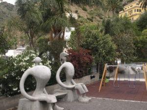 Parque Infantil de Vallehermoso
