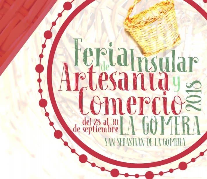 La Gomera Congrega A Más De 70 Artesanos De Toda Canarias En Su