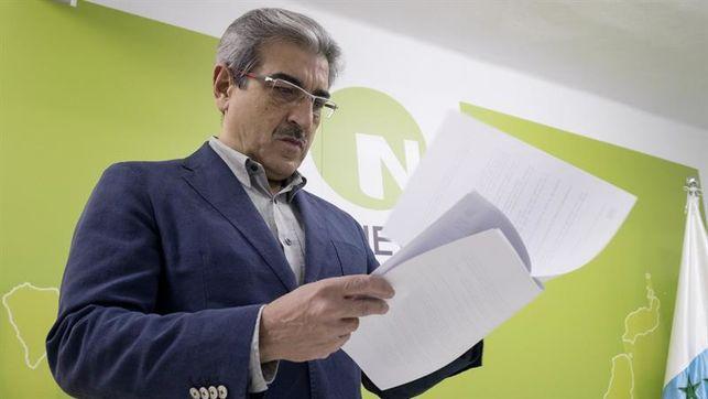 Román Rodríguez impulsará un plan integral de renovación y calidad turística
