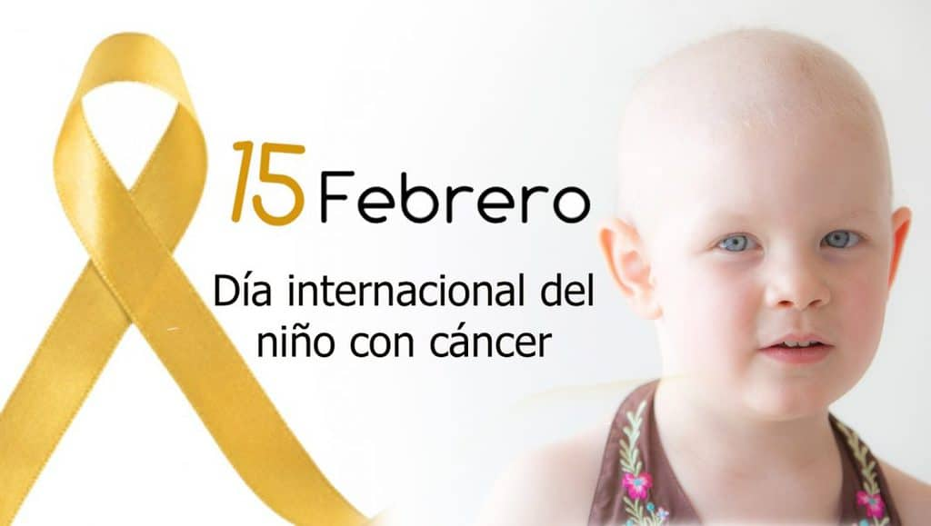 Sanidad registró en 2018 un total de 32 nuevos casos de cáncer infantil