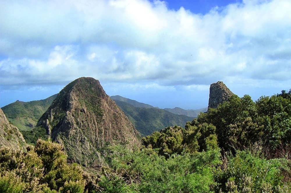 El Cabildo de La Gomera acoge la V Jornada de Patrimonio Geológico de Canarias