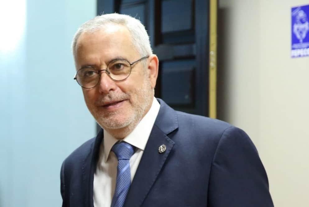 DESTRUYENDO UN PAÍS LLAMADO ESPAÑA, por Óscar Izquierdo, presidente de Fepeco