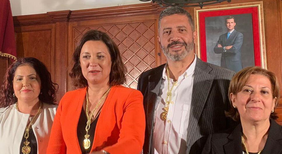 El PSOE invita a los vecinos de San Sebastián de la Gomera a acudir a los Plenos - Gomeranoticias