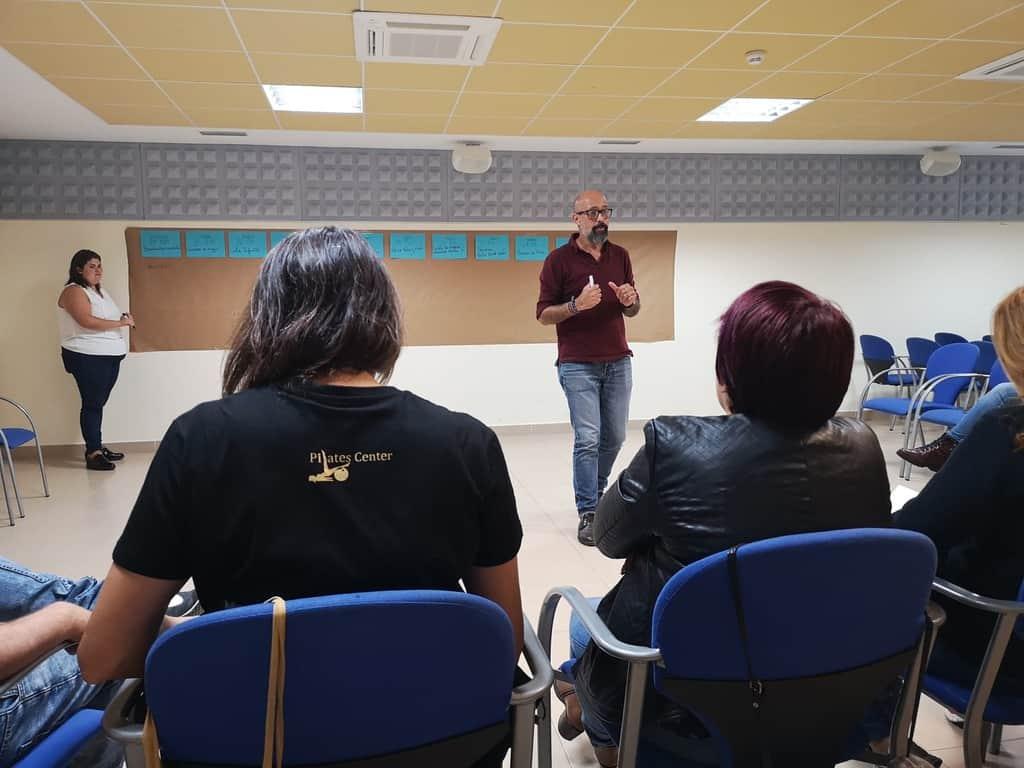 El Ayuntamiento de San Sebastián apuesta por la participación en la elaboración de los Carnavales de 2020 - Gomeranoticias