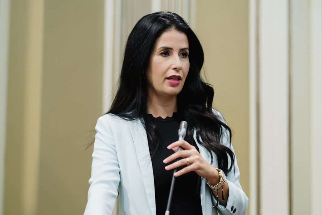 Resultado de imagen de Melodie Mendoza pide que el pacto por la igualdad real entre mujeres y hombres impulse acciones en todas las Islas