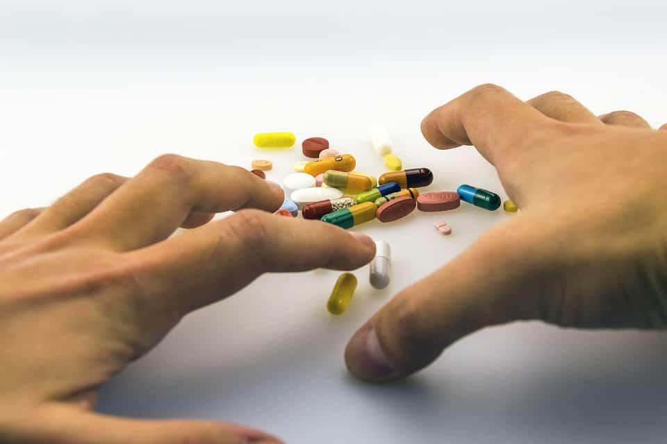 pastillas anfetaminas para adelgazar