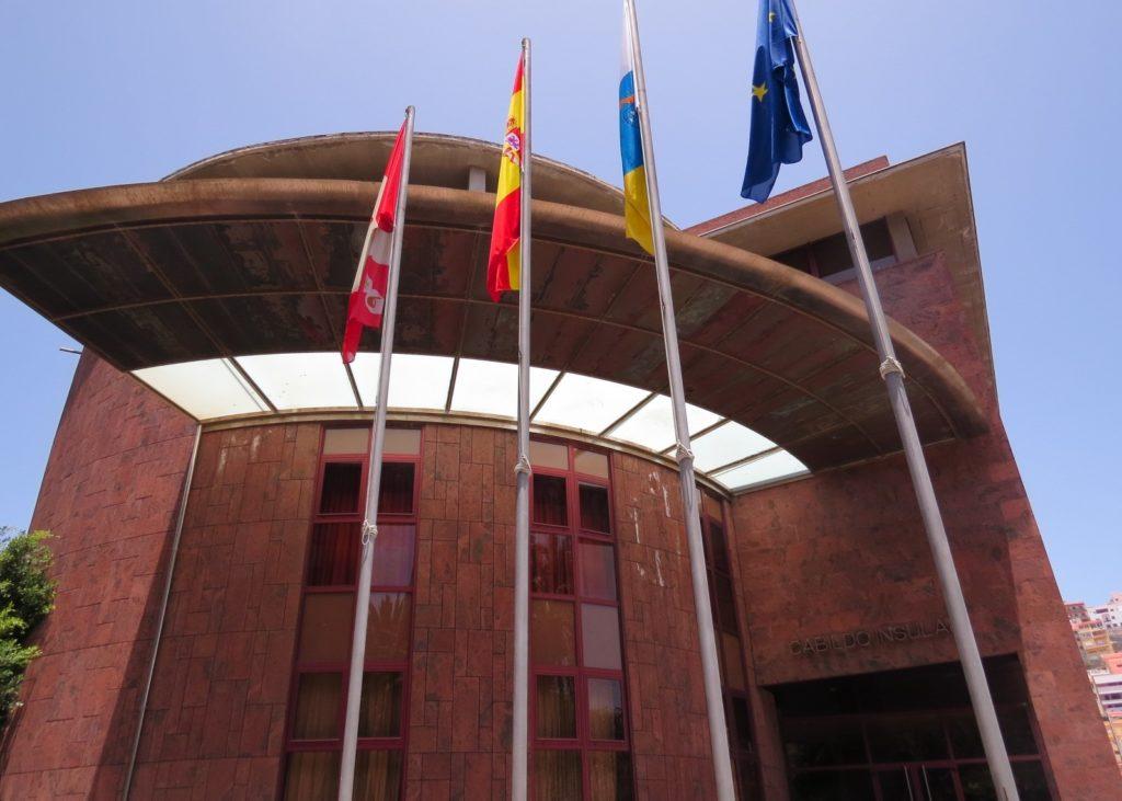 El Cabildo transferirá un millón de euros a los ayuntamientos para ...
